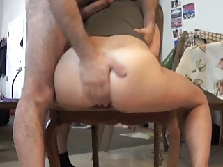 Homemade Anal Toys