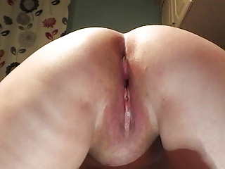 dee object fucked and coming hard