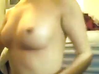 Fette Titten Blowjob