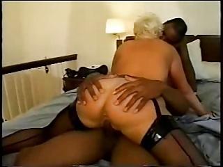 White Sluts Birthday Party, BBC Gangbang 2