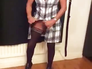 Lay milf wife glittering tits in stockings sexymilfsue