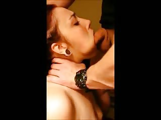 Rough Amateur BJ and Deepthroat