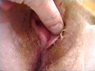 LittleKissMuffin: Hairy Pits and Pussy