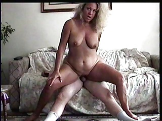 ANDRA Hammer away SEX Amok MILF RIDING MY COCK