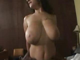 Sweet Latina Fucking - Huge Gut