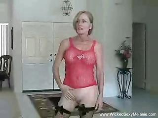 Amateur Pornstar Wannabe