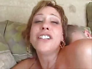 Baby has anal coupled with take facial
