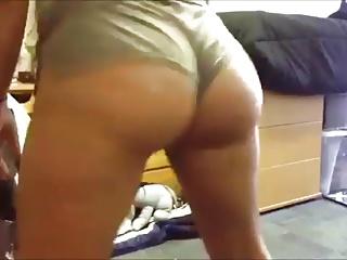 Twerking PAWG Pussy