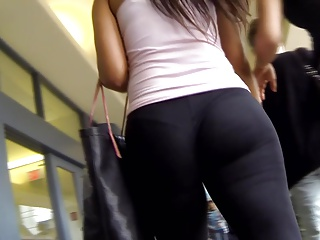 Arabic top ass