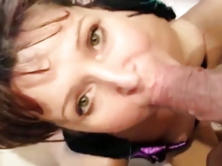 Matured latitudinarian makes best cock sucking slut.