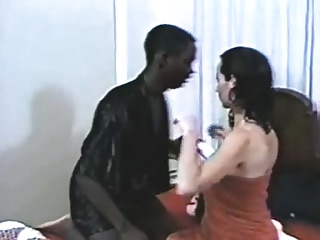 Washed out Wife fucks a Black Popular