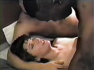 Hotwife Dee and Affiliate in a Hotel Orgy
