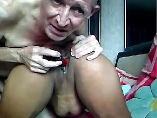 grandpa fuck a thai girl