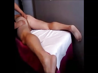 Massage happy ending hidden cam