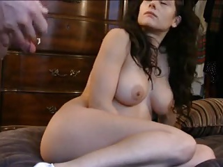 SDRUWS2 - CUTE GF FUCKED Beside THE Pain in the neck Convulsion EATING CUM