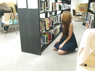 Risky Library diversion