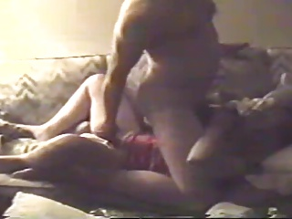 Shared Cuckold fit together MILF-Anne light fucked then fucked