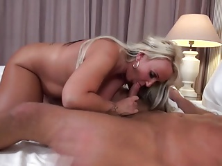 Tatted Milf Kitty Wilder Picked Up Be advisable for Wild Fuck