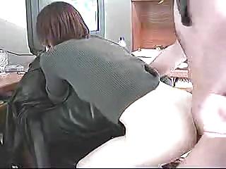 Secretary sex!