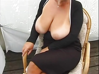 Well-known Titanic NATURAL BOOBS MILF BIG TITS