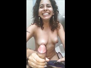 Latina curiosa puttane
