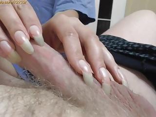 Finger Nail Fetish at Clips4sale.com