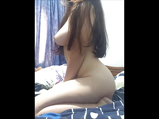 asian slut needs Big Cock