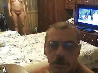 Domashnoe video - Moskva