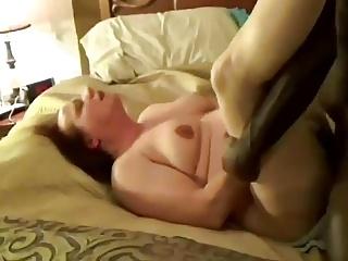 Pennsylvania whore Ann loves black dick