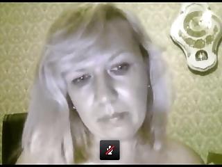 43yo Russian Svetlana beyond everything Skype