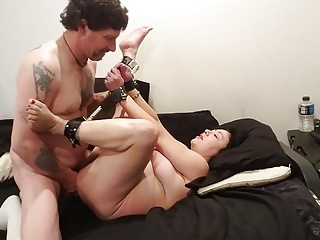 She hates anal