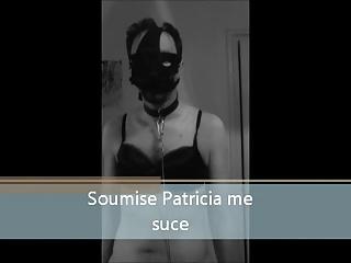 Patricia me suce