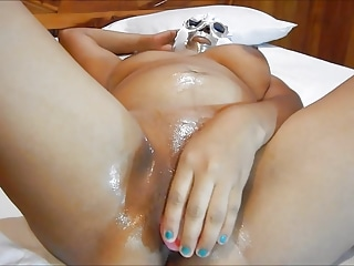 Fisting, gape, prolapse and with Santo daughter