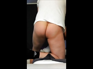 Ass to brashness with Ex Maria last Video, ATM, Swallow