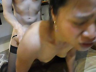 sextoy screams whyle fucked outsider gaulls obese cock