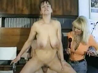 Andrea Dalton - Haenger