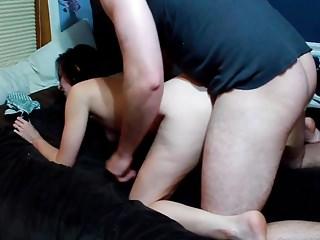 Sharing My Wife with a Friend