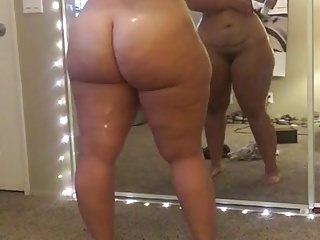 PAWG Strips & Oils All over