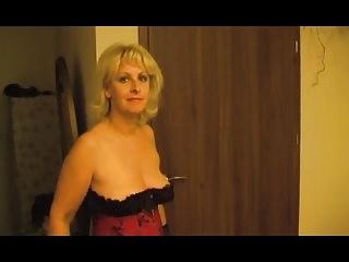 Cora die Hotelnutte