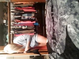 Dressing pt 2