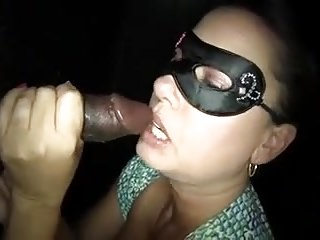 heather's 2nd gloryhole