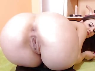 Super hot anal gloom PAWG 5 (squirts)