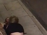 Intercourse in the street