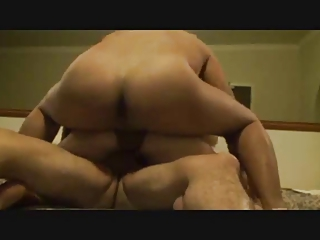 Latina wife Dped by husband and friend MFD