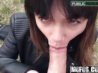 Mona Kim - Russian MILFs Creampie - Public Chuck Ups