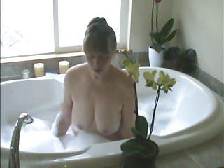 Reba's boil bath