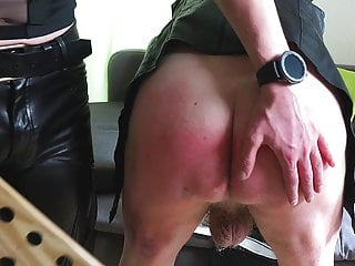 Clip 69O - Medicinal Examination And Paddling Be useful to Olav