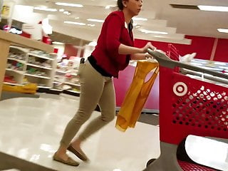 Sexy target worker
