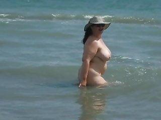 Rose Rockall on vacation