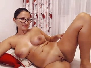 Very adorable woman naked
